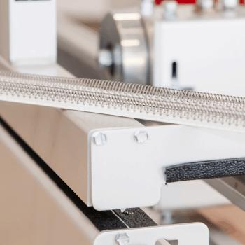 Mehansko spajanje in orodje za mehansko spajanje