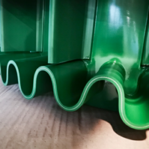 PVC in PU transportni trakovi